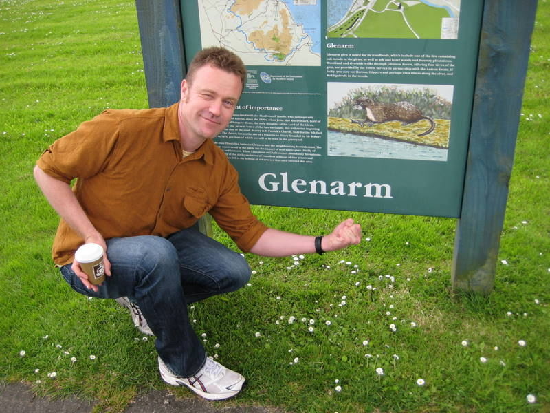 Arm of Glen