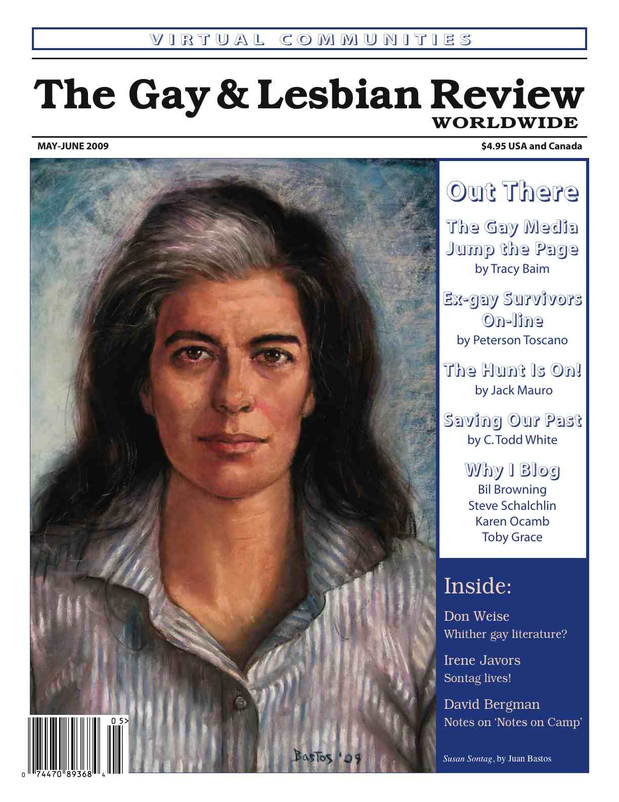 Gay & Lesbian Review