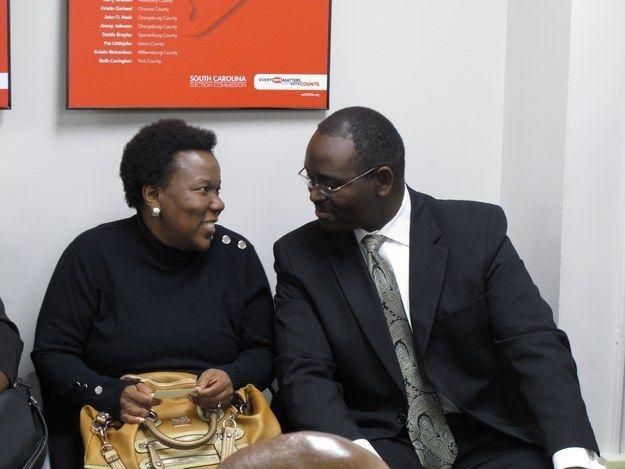 The call to preach came early for Rev. Clementa Pinckney, who was one of the nine victims fatally shot Wednesday night when a gunman opened fire inside the Emanuel AME church in Charleston, South Carolina. He was also a state senator in South Carolina.