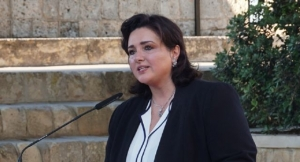 Minister Helena Dalli presented the bill for its first reading this week