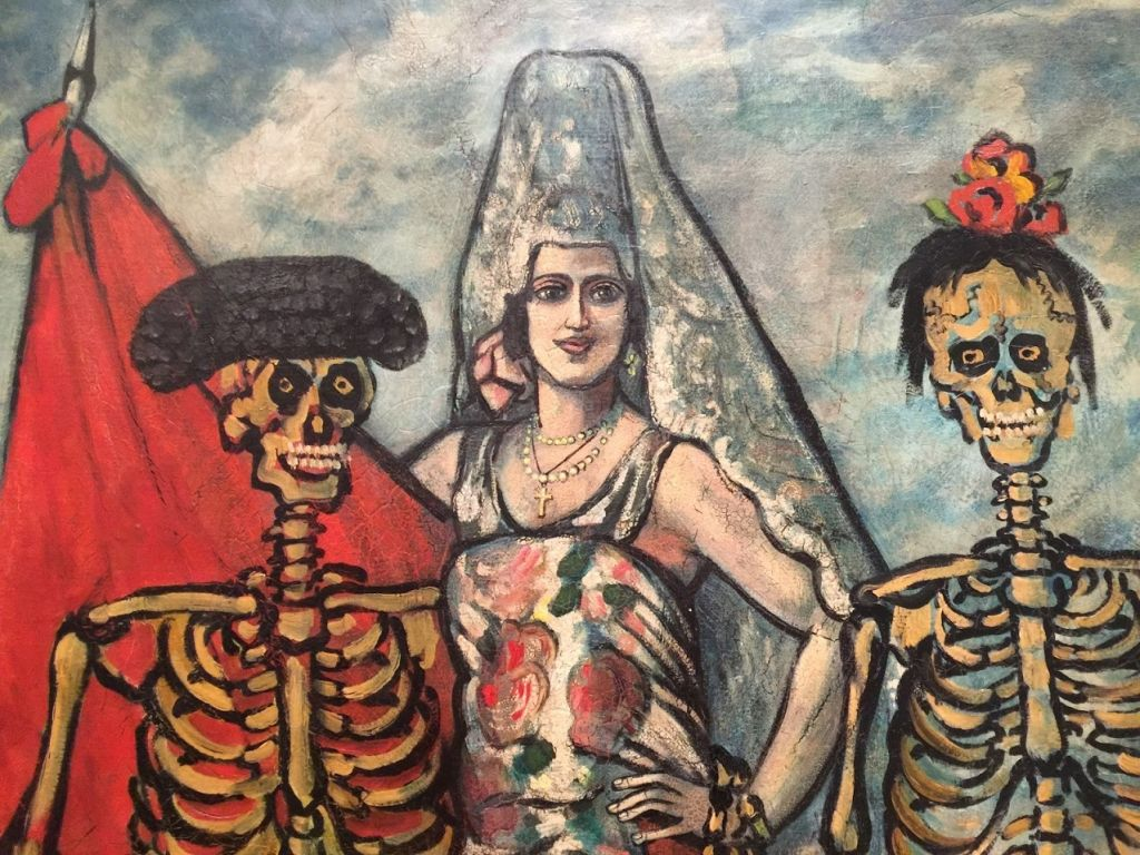 The Spanish Civil War by Francis Picabia